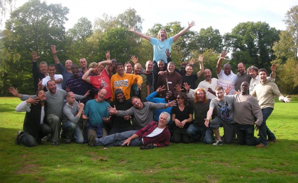 BTH Oct 2011 - Group Photo 2