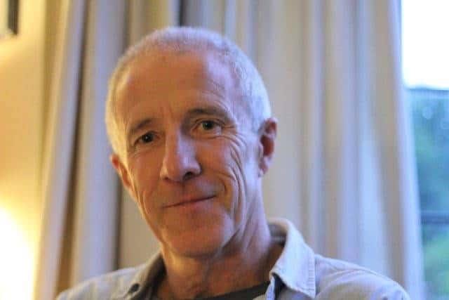 Neil Bell