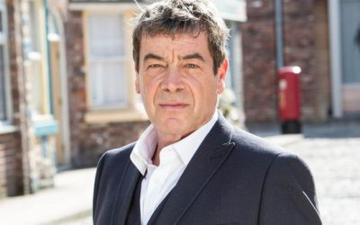 Coronation Street's Johnny Connor (aka Actor Richard Hawley) Launches Funding Campaign for abandofbrothers