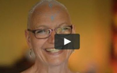 Silvia Siret shaves her head for abob!