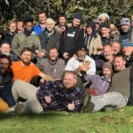 Bristol's first 'Quest for Community' weekend