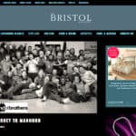 A Journey to Manhood – The Bristol Magazine features abandofbrothers